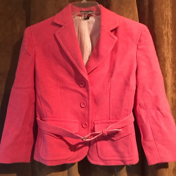 Express Jackets & Blazers - Women's Vintage Express Coat - Size 2
